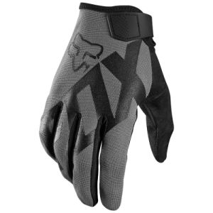 Motorcycle Full Finger Gloves MTB&BMX Cycling Gloves (MAG114) pictures & photos
