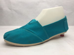 Women′s Jute Extra Light Espadrille for Summer (23LG1706) pictures & photos