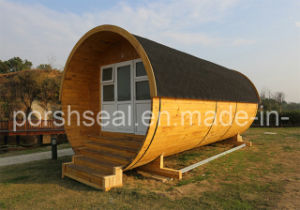 Prefabricated House, Module House, Container Prefab House--S03
