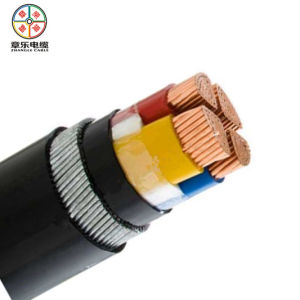 Steel Wire Armoured Power Cable, XLPE Insulation Electrical Cable pictures & photos