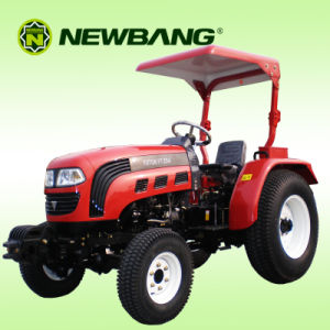 Foton Tractor with CE (FT254) pictures & photos