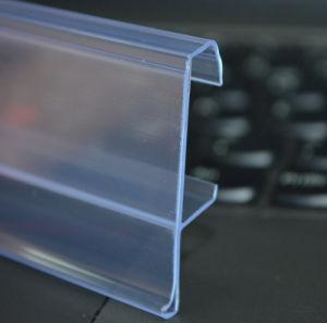 Clear Clip Plastic Data Strip Ds-1083 pictures & photos