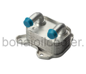 Engine Oil Cooler for Opel (OE# 97223705) pictures & photos