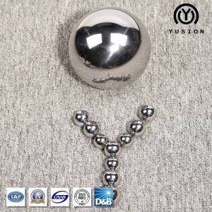 4.7625mm-150mm Low Carbon Steel Ball (G50-G1000) pictures & photos