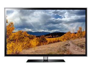 Cr-17A08, Black Glossy Shell, Narrow Frame, Slim Body, LED TV