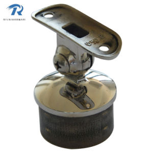 Adjustable Handrail Holder for Rail (RSHF005)