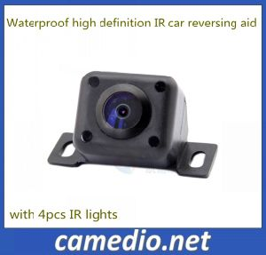 Stable Quality IR LED Night Vision Car Reverse Camera Kit pictures & photos