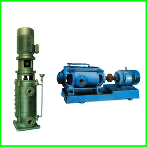 Horizontal & Vertical Centrifugal Pump pictures & photos