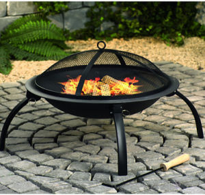 Cast Iron Firepit, Steel Fire Pit pictures & photos
