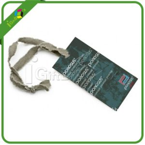 Hang Tag pictures & photos