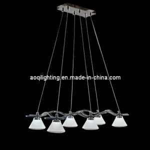 Modern LED Lamp 66003-6 pictures & photos