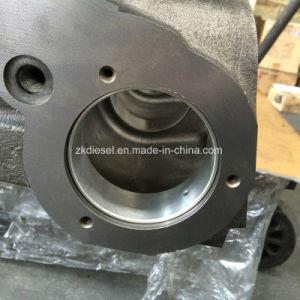 Caterpillar Cylinder Head C15 for Cat 3406e Engine 2454324 pictures & photos