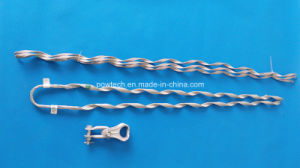 ADSS Line Accessories / Preformed Dead End Tension Sets pictures & photos