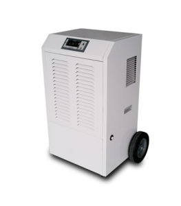 130L/Day Powerful Portable Best Basement Dehumidifier Industrial Air Dehumidifier pictures & photos
