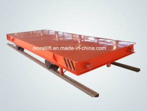 Factory Heavy Duty Transfer Cart pictures & photos
