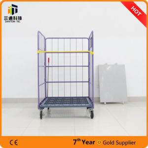 Warehouse Durable Material Handling Cart pictures & photos