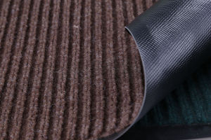 Best Quality Velour Rib Carpet pictures & photos