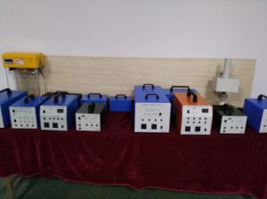 Energy Saving 80W AC Solar Power System with Pure Sine Wave Inverter pictures & photos
