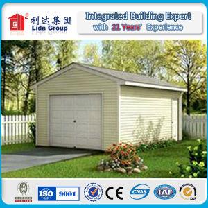 Prefabricated House Modular Home Modular Apartment pictures & photos