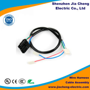 Universal Industrial Complete Replacement Wire Harness and Fuse Block pictures & photos