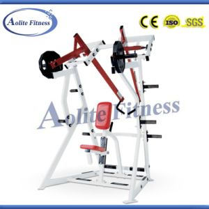Professional Fitness Equipment ISO-Lateral Rowing Machine Gym Equipment pictures & photos