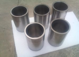99.95%High Quality Tungsten Crucible for Melting Gold/Steel/Glass Manufacturer in China pictures & photos