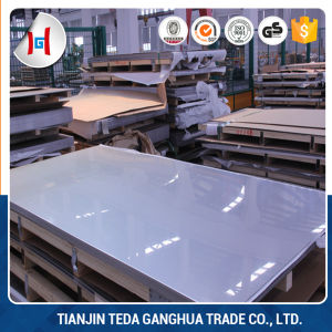 304 316L 4X8 Stainless Steel Sheet Price Per Kg pictures & photos