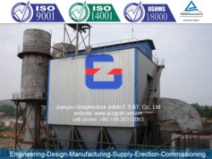 Jdw-148 (ESP) Industrial Electrostatic Precipitator for 300 MW Thermal Power Plant pictures & photos