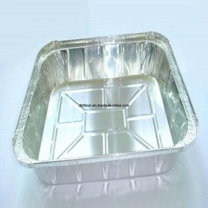 Aluminum Foil Container (DF-AL-FC1)