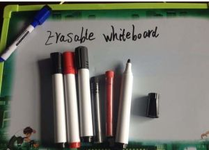 Cheap Whiteboard Marker ASTM D 4236 Certificates pictures & photos