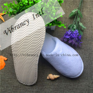 Hotel Slippers Coral Fleece Slipper, Suitable for Indoor Slippers pictures & photos