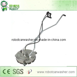 24 Inch Stainless Steel High Pressure Floor Cleaner