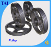 Standard Timing Pulley with Stock Bore pictures & photos