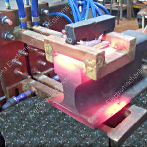 60kVA Industrial Induction Welding Heating Machine for Brazing Aluminum Pot pictures & photos