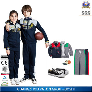 School Sports Wear for Primary School Srm-P-0003 pictures & photos