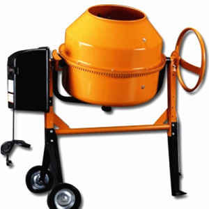 Popular Concrete Mixer Js140 Portable Concrete Mixer pictures & photos