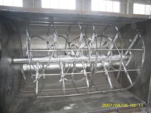 10m3 Ribbon Blender (WLDH-10) pictures & photos