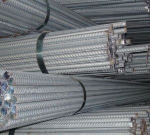 High Quality Carbon Steel Deformed Bars pictures & photos