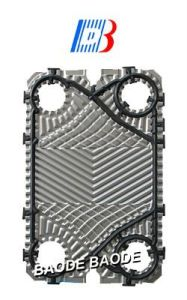 Heat Exchanger Plates Can Replace Alfa Laval, Sondex pictures & photos