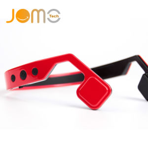 Koowheel Ear Hook Wireless Bone Conduction Music Player Human Body Engineering Fone De Ouvido Mini Auricular Bluetooth Microfono pictures & photos