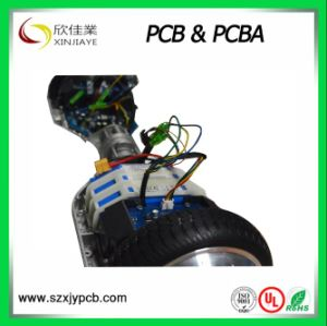 Balance Wheel PCB/Two Wheel Scooter PCB & PCBA pictures & photos