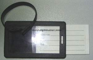 Factory Price Hot Sale Promotional Luggage Tag for Gift pictures & photos