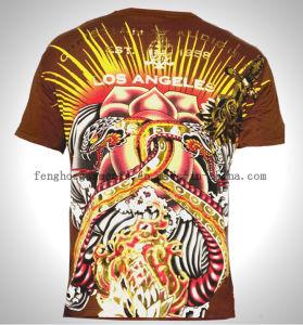 Full-Printing T-Shirts