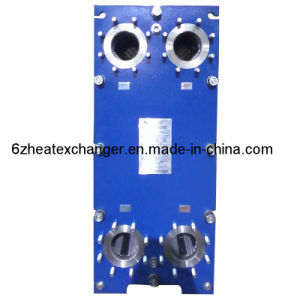 Plate Heat Exchanger for Chemical Industry (equal M15B/M15M)