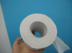 400sheets Virgin Toilet Tissue pictures & photos