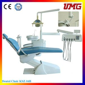 China Portable Dental Chairs Unit Price pictures & photos