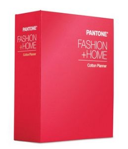 Pantone Fashion & Home Cotton Planner / Pantone Tcx FFC205