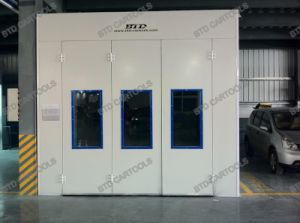 Auto Paint Booth pictures & photos
