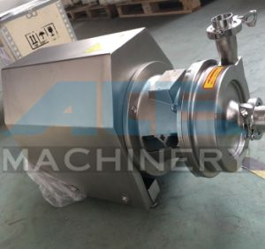 Stainless Steel Sanitary CIP Self Priming Pump (ACE-B-K5) pictures & photos