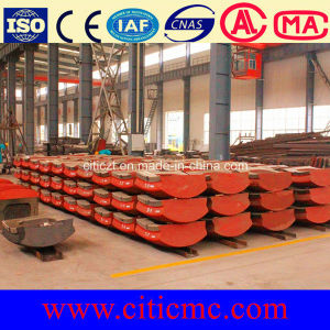 Durable Ball Mill Shell Liners pictures & photos